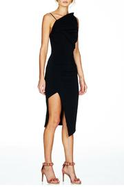 Shoptiques Product: Elodie Midi Dress - Front full body