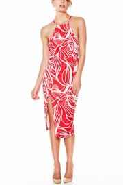 Talulah Midi Bodycon Dress - Product Mini Image