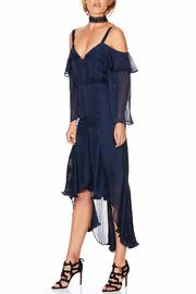 Talulah Midnight Allure Dress - Front full body