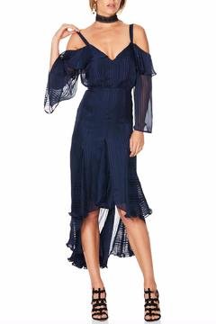 Shoptiques Product: Midnight Allure Dress