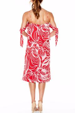 Shoptiques Product: Suddenly Red Dress