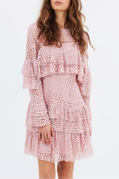 Talulah Veronica Lace Dress - Product List Image