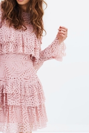 Talulah Veronica Lace Dress - Other