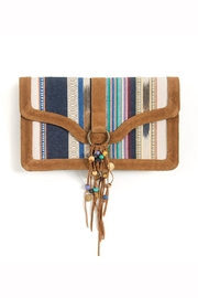 Shiraleah Tamara Clutch - Product Mini Image