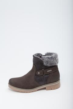 Shoptiques Product: Two Tone Shearling