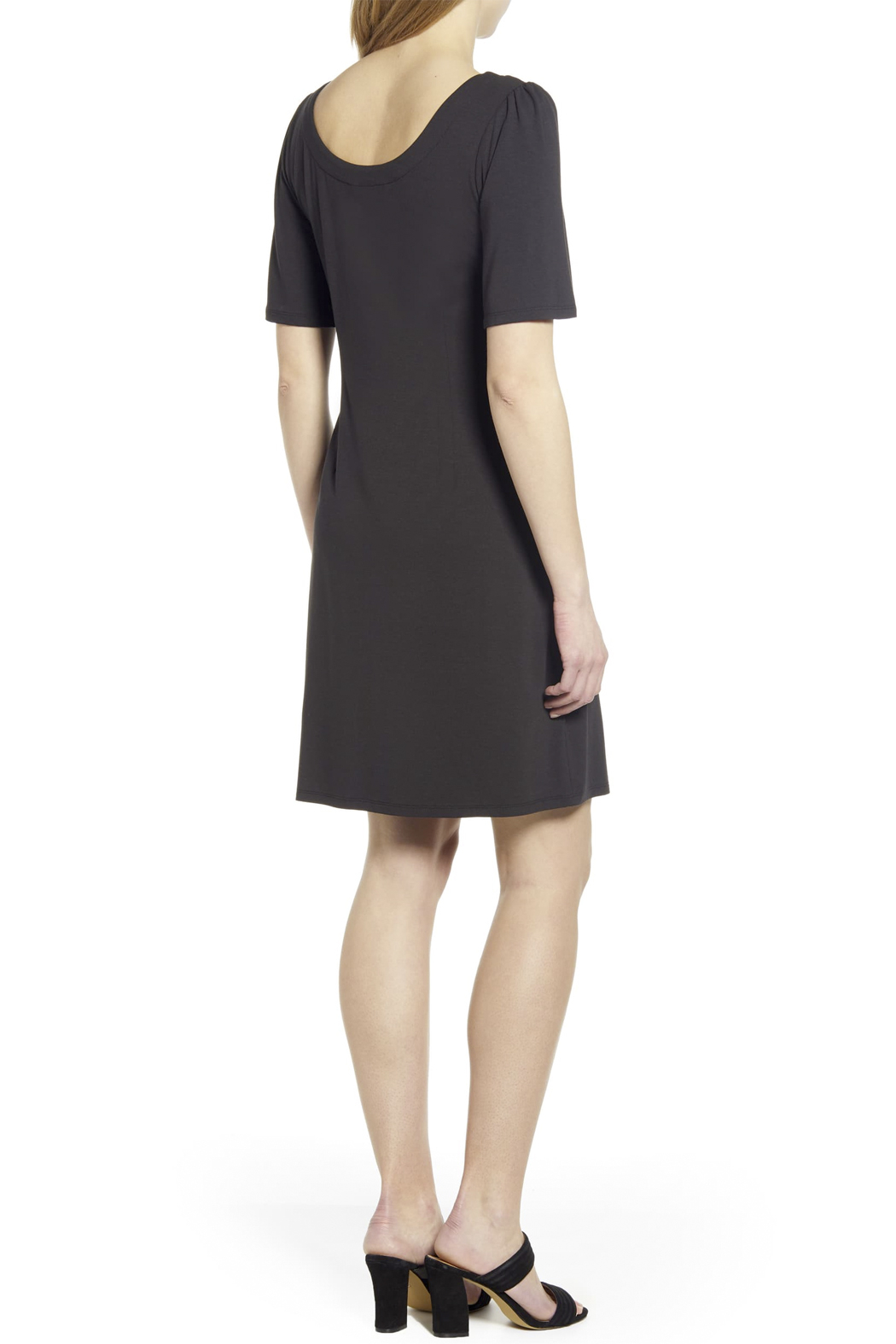 Tommy Bahama Tambour Dress - Side Cropped Image