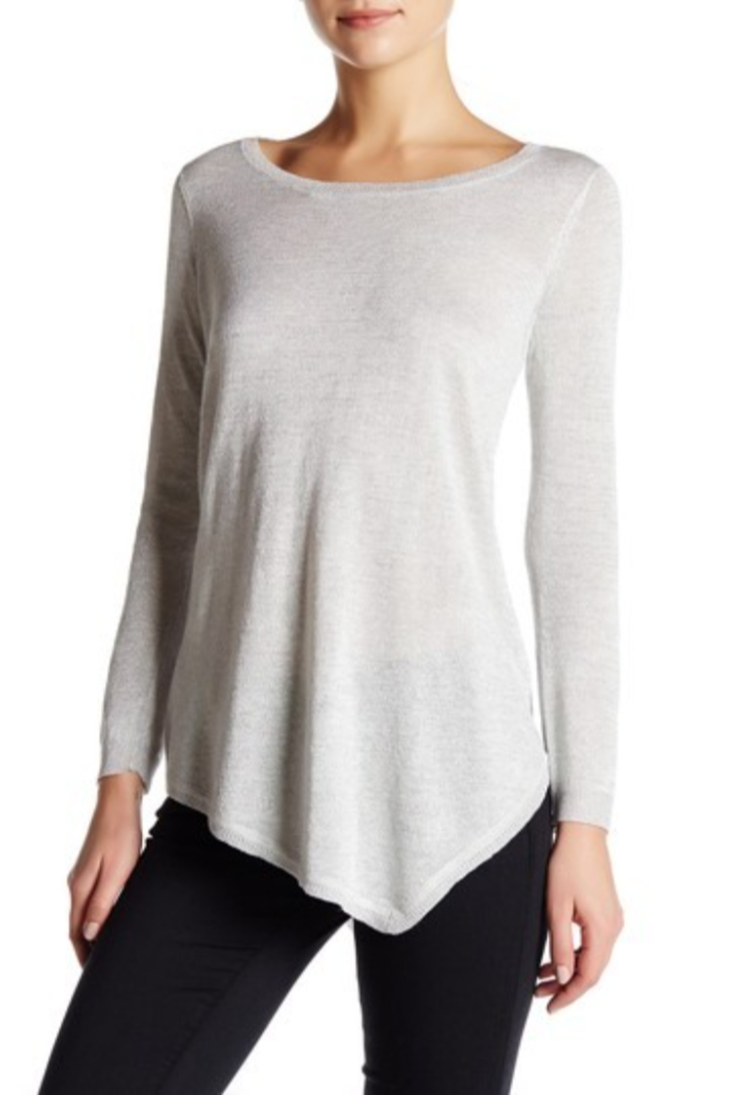 Joie Tambrel Sweater - Front Cropped Image