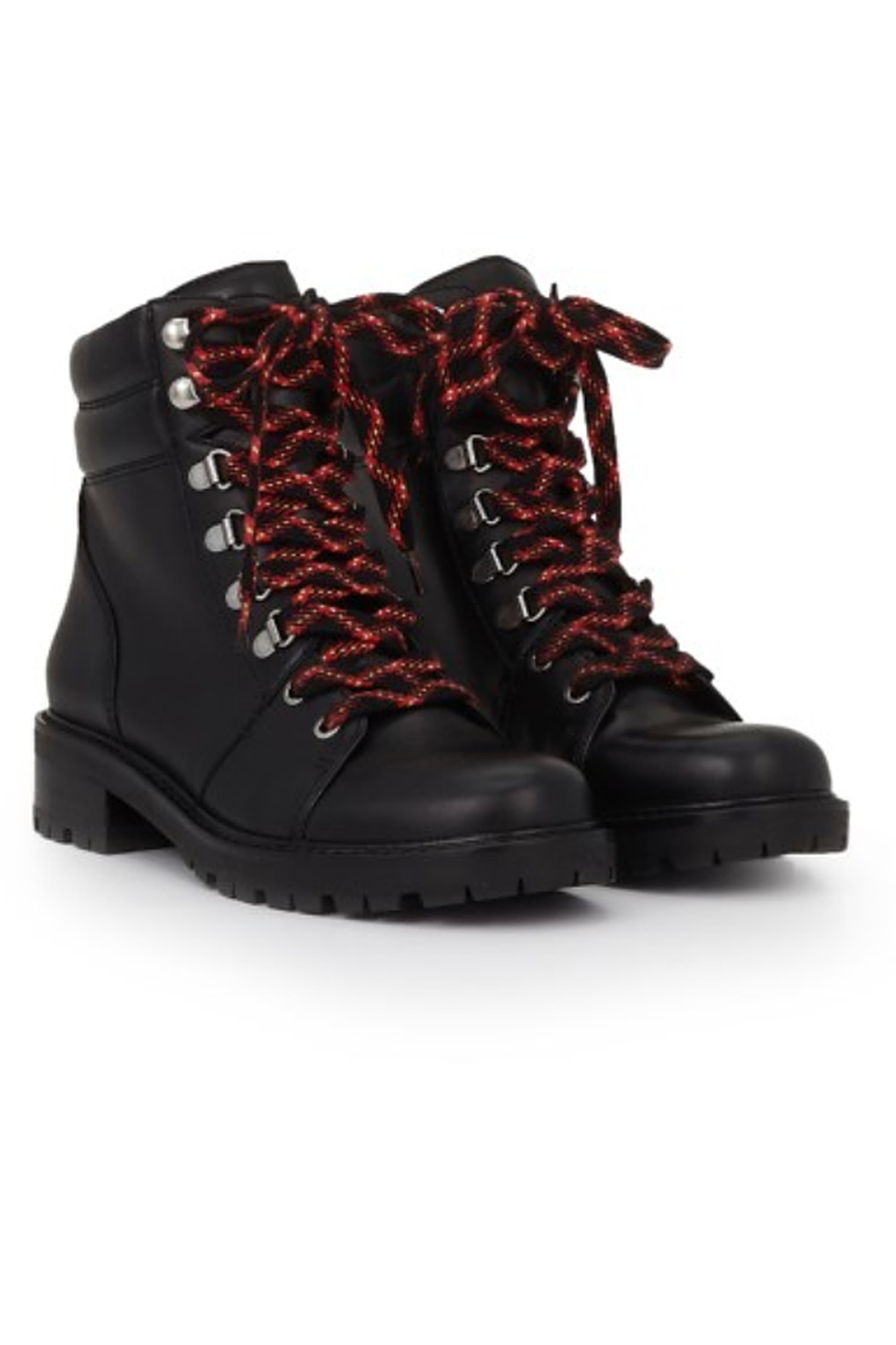 Sam Edelman Tamia Hiker Boot - Side Cropped Image