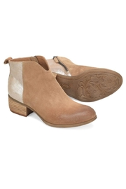 Sofft Tan Booties - Product Mini Image