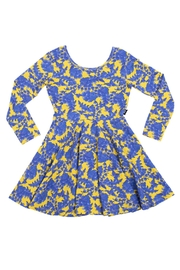 Rock Your Baby Tang Mabel Dress - Front cropped