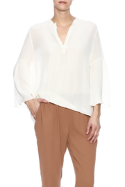 Tangerine NYC Avery Blouse - Product Mini Image