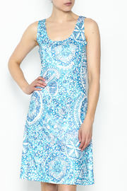 Tango Mango Read For Summer Dress - Front cropped
