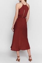 Joie Tanika Wrap Dress - Back cropped