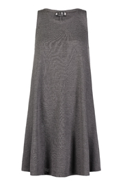 Isle Apparel Tank Dress - Front cropped