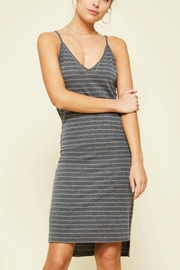 Promesa USA Tank Dress - Product Mini Image