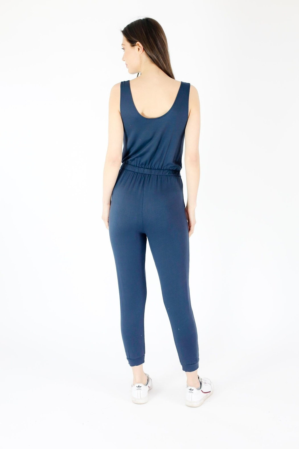 Six Fifty Tank jumpsuit - Front Full Image