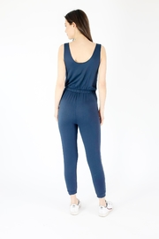 Six Fifty Tank jumpsuit - Front full body
