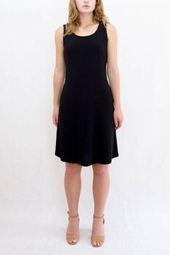 Last Tango Tank Swing Dress - Product List Image