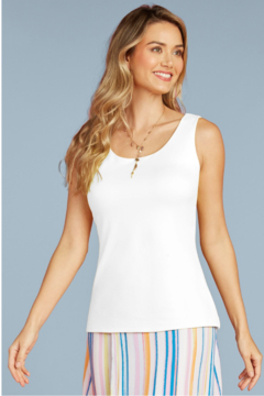 JudyP Tank Top - Product List Image