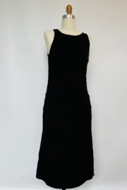 River + Sky  Tank Top Dress with Ruche Side Detail - Product Mini Image