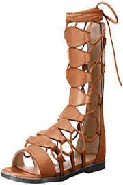Very Volatile Tansy Gladiator Sandal - Product Mini Image