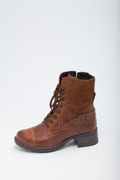 Shoptiques Product: Lug Sole Laceup