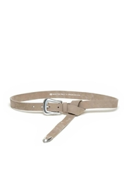 B-Low the Belt Taos Mini Belt - Front cropped