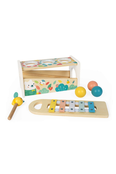 Janod  Tap Tap Xylophone - Alternate List Image