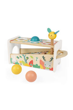 Janod  Tap Tap Xylophone - Product List Image
