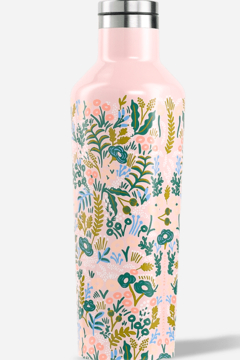 Rifle Paper Co. and Corkcicle Tapestry Canteen - Alternate List Image