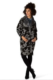 Yest Tapestry Coat - Product Mini Image