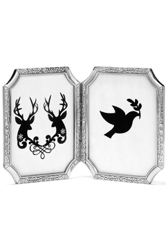 Shoptiques Product: Tapestry Double Frame
