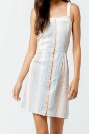 Others Follow  Tara Dress - Front cropped