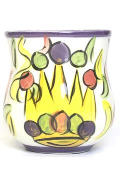 Tara Collections Mardi-Gras Crown Coffee Mug - Product List Image