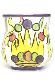 Tara Collections Mardi-Gras Crown Coffee Mug - Product Mini Image