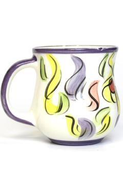 Tara Collections Mardi-Gras Crown Coffee Mug - Alternate List Image
