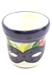 Tara Collections Mask Votive Holder - Product Mini Image