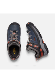 Keen Targhee Low Waterproof Youth - Side cropped