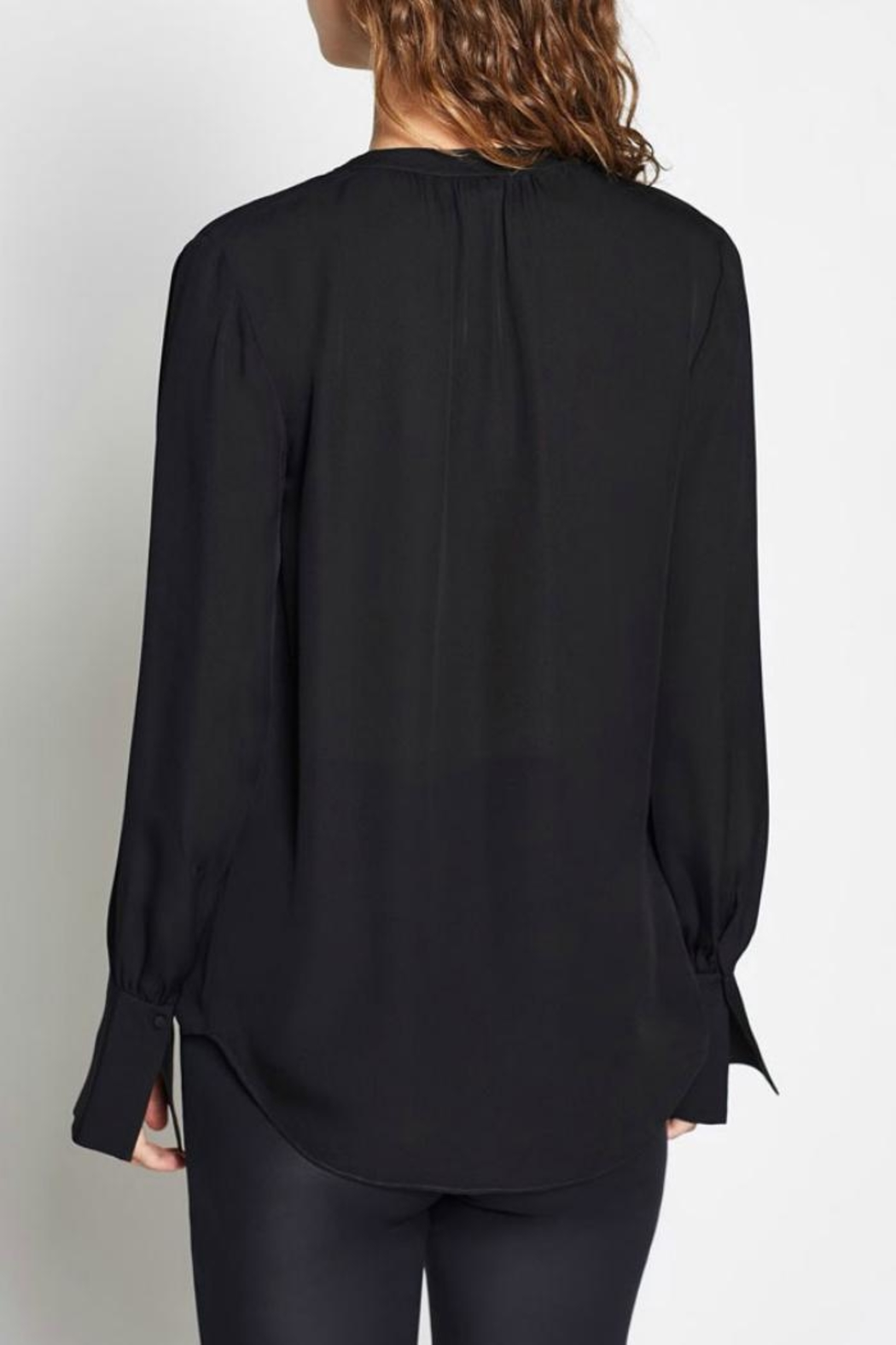 Joie Tariana Blouse - Side Cropped Image