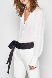 Joie Tariana Blouse - Front cropped