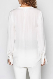 Joie Tariana Blouse - Front full body