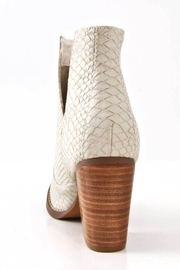 Not Rated Tarim Bootie - Side cropped