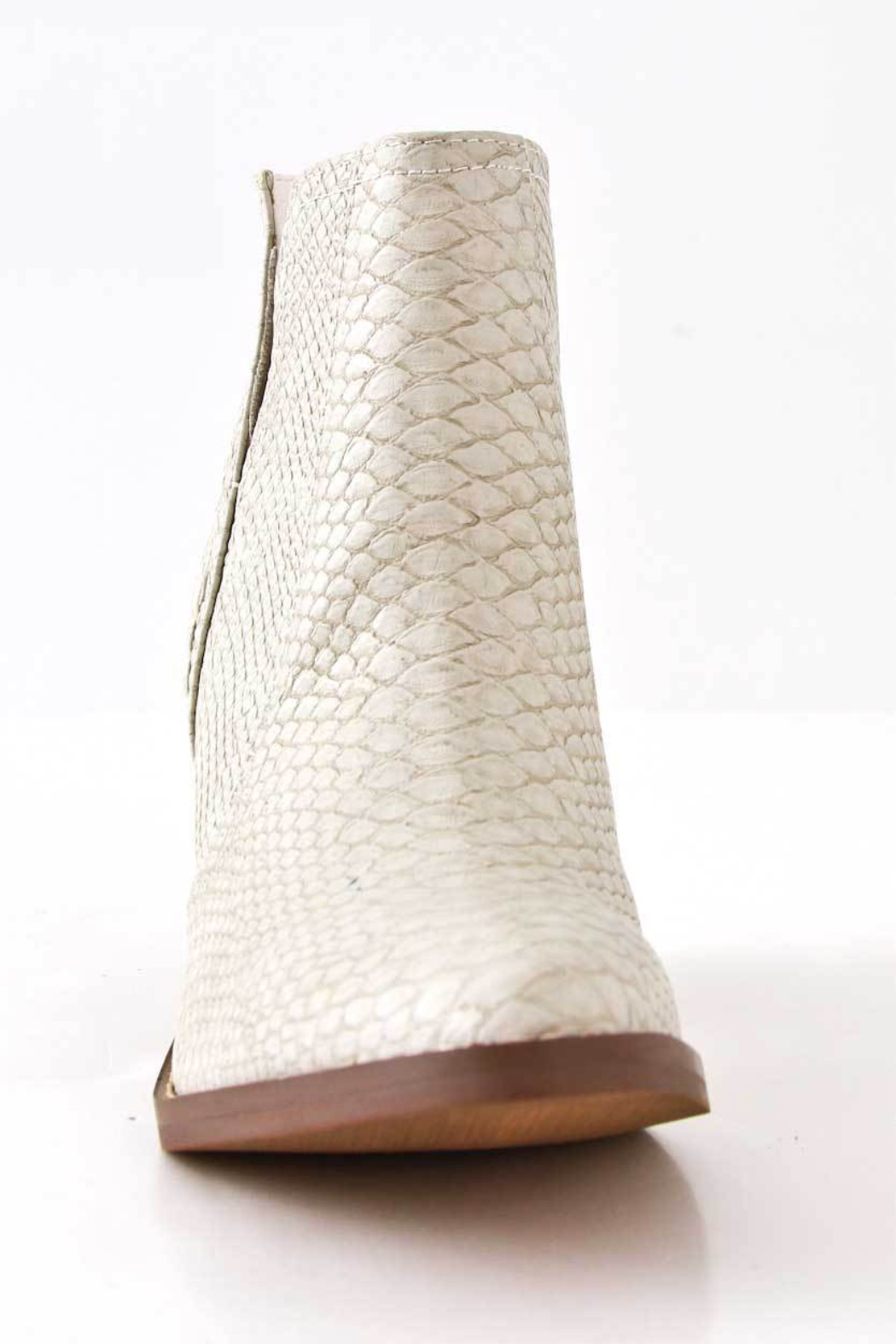 Not Rated Tarim Bootie - Front Full Image