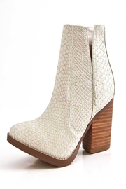 Not Rated Tarim Bootie - Back cropped