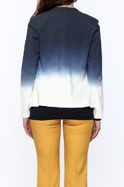 Tart Collections Annabella Blazer - Back cropped