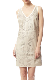 Tart Collections Laser Cut Out Dress - Product Mini Image