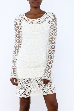 Shoptiques Product: Sheer Cover Up