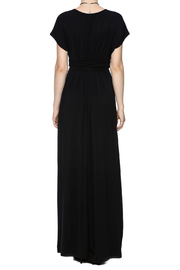 Tart Collections Empire Maxi Dress - Back cropped