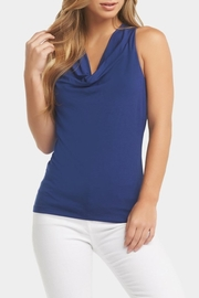 Tart Collections Tart Cowel Top - Front cropped