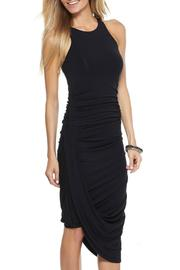 Tart Collections Augelique Black Dress - Product Mini Image